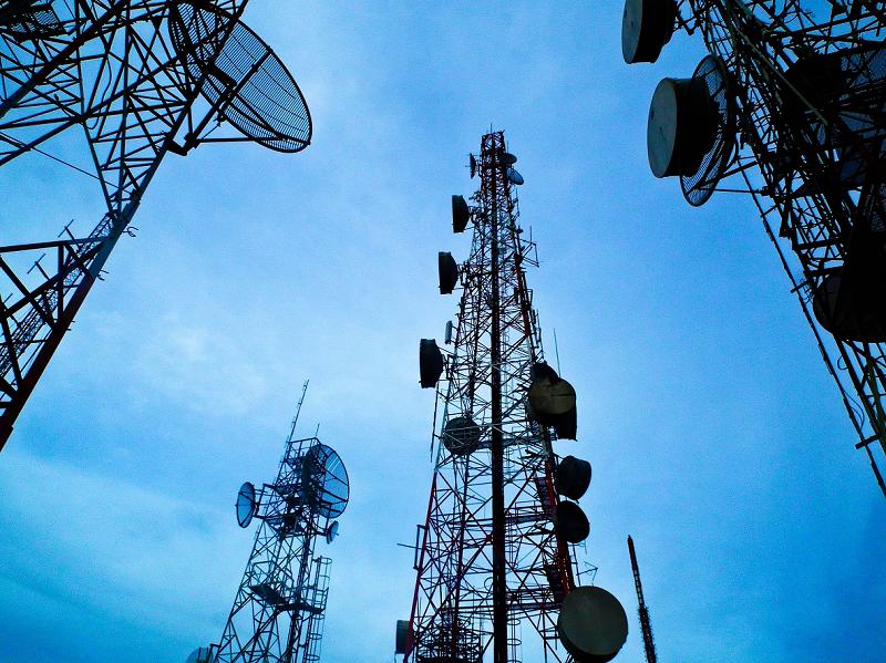 Huawei Technologies ltd  South Sudan